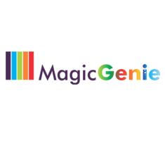 magicGenie