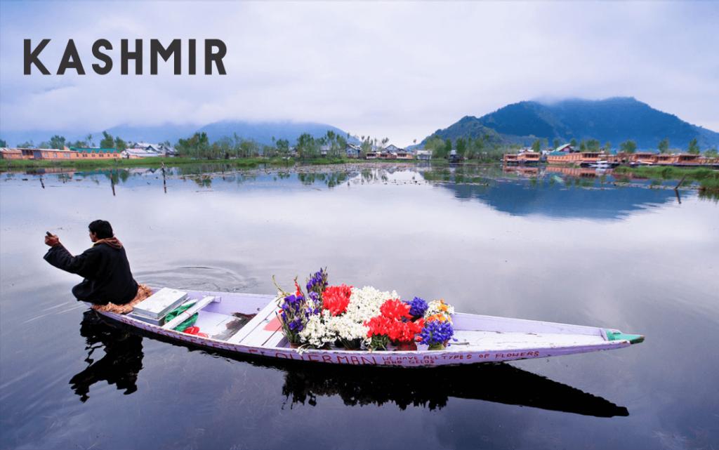Gurez, Kashmir